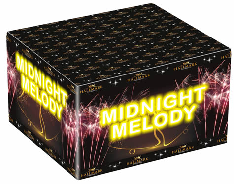 Hallmark Midnight Melody