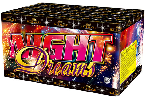 Hallmark Night Dreams