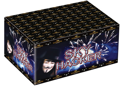 Hallmark Sky Hacker