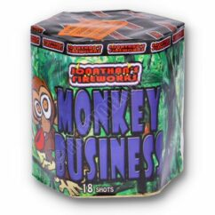 Monkey Business by Jonathans Fireworks