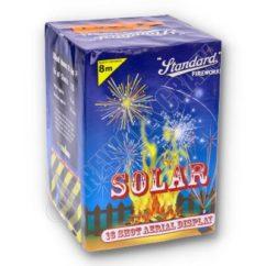 Solar by Standard Fireworks