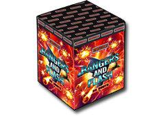 Jonathans Fireworks Bangers & Flash Thumbnail