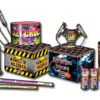 Jonathans Fireworks Jamboree Selection Box 2019