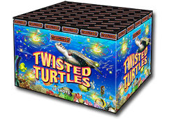 Jonathans Fireworks Twisted Turtles Thumb