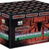 jonathans poisonous spiders