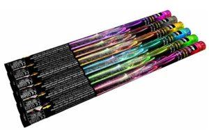 Jorge JRC10 10 Shot Candle - 6 Colours