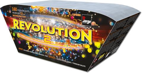 Jorge Revolution 2 - JW4086