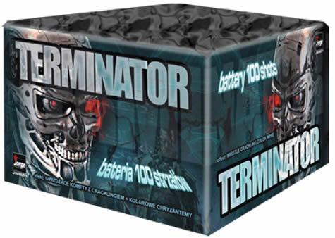 Jorge Terminator