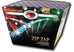 Kimbolton Fireworks Zip Zap Thumb
