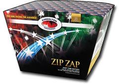 Zip Zap by Kimbolton Fireworks