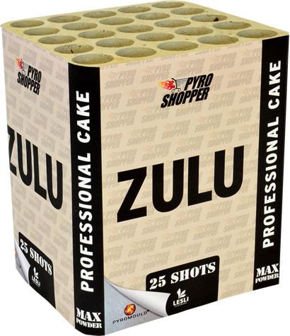 Lesli Fireworks Zulu