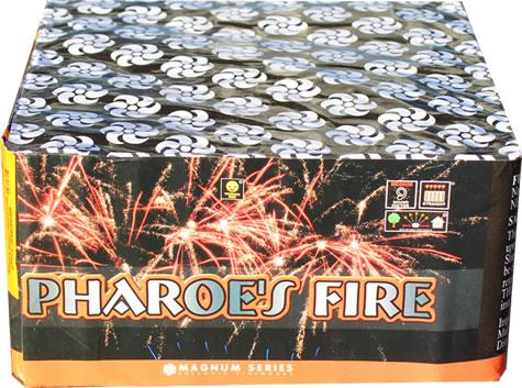 Magnum Pharoe's Fire