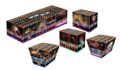 Magnum Finale Box 4 Pack