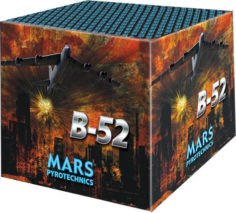 Mars B-52