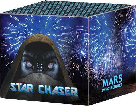 Mars Star Chaser