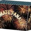 mars ultimate fanale fireworks