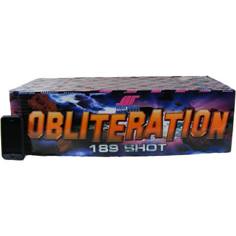 Menshun Obliteration