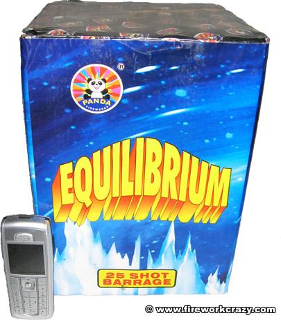 Panda Equilibrium