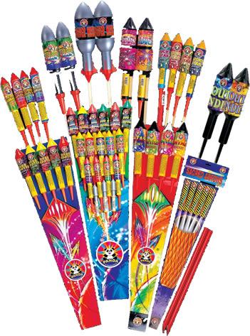 Rocket Pack A