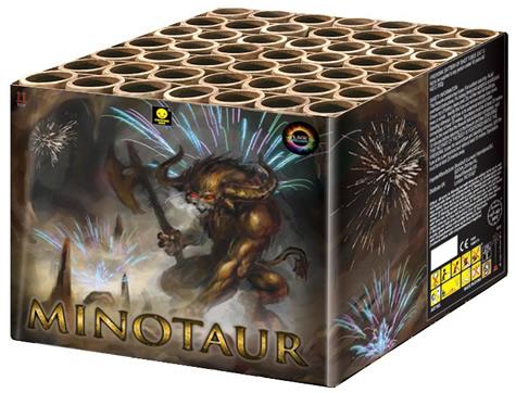 Planet Fireworks Minotaur
