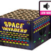planet space invaders fireworks