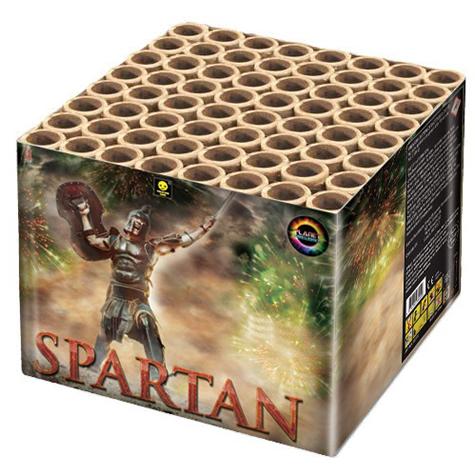 Planet Fireworks Spartan