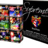 rp supreme fireworks