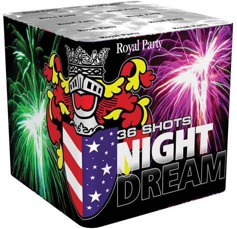 Royal Party Night Dream
