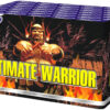 sc ultimate warrior