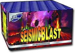 Seismic Blast by Skycrafter