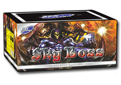Skycrafrter Sky Boss Small