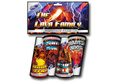 The Lava Family Small