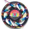 sovreign mammoth catherine wheel fireworks
