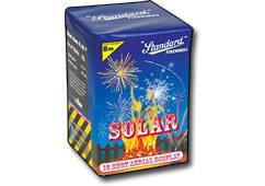 Standard Fireworks Solar Small