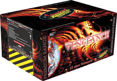 Standard Fireworks Vengeance