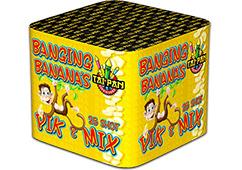 Tai Pan - Banging Bananas
