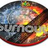 Tai Pan Burnout Catherine Wheel