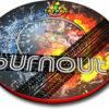 Tai Pan Burnout Catherine Wheel Sml