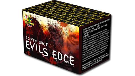 Tai Pan Evils Edge