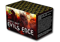 Tai Pan Evils Edge Sml