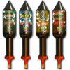 Tai Pan First Blood Rocket Pack