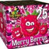 Tai Pan - Merry Berrys