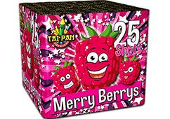Merry Berrys by Tai Pan