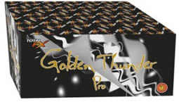 Total FX Golden Thunder Pro (Single)