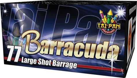 Tai Pan Barracuda