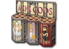 Zeus Fireworks Mini Gods Thumb