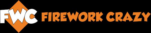 Firework Crazy Logo