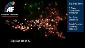 big bad boss absolute fireworks