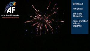 breakout fireworks