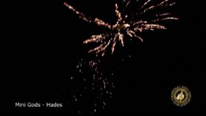 mini gods 3 pack zeus fireworks